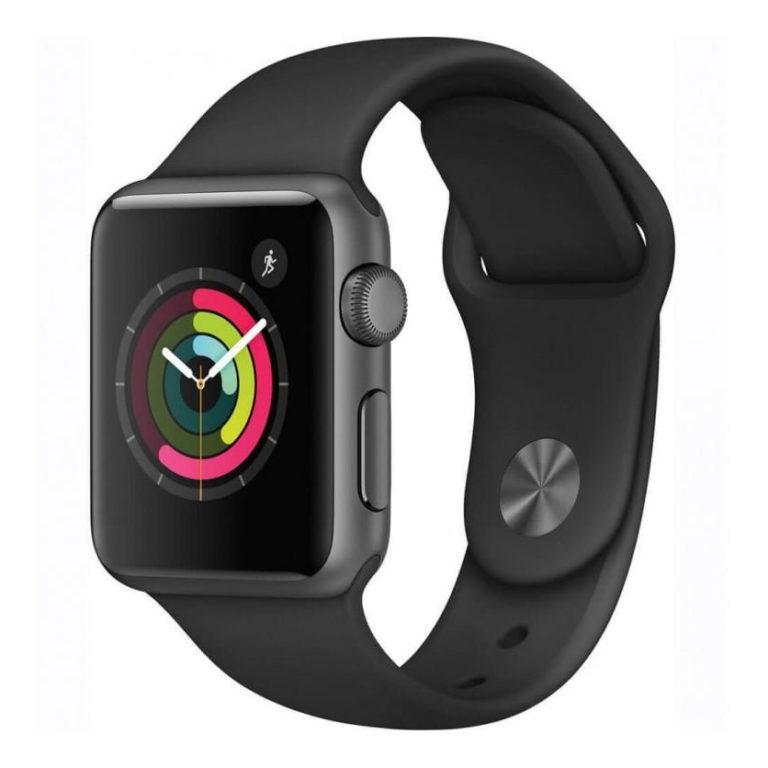 apple watch series 1 remontas ir kainos