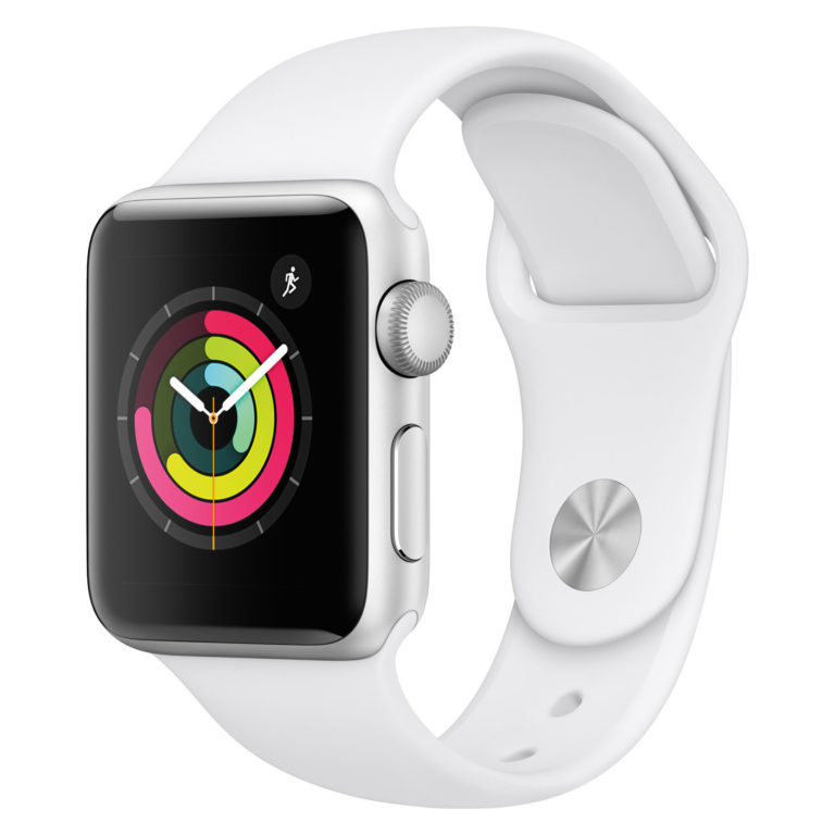 apple watch series 3 remontas ir kainos