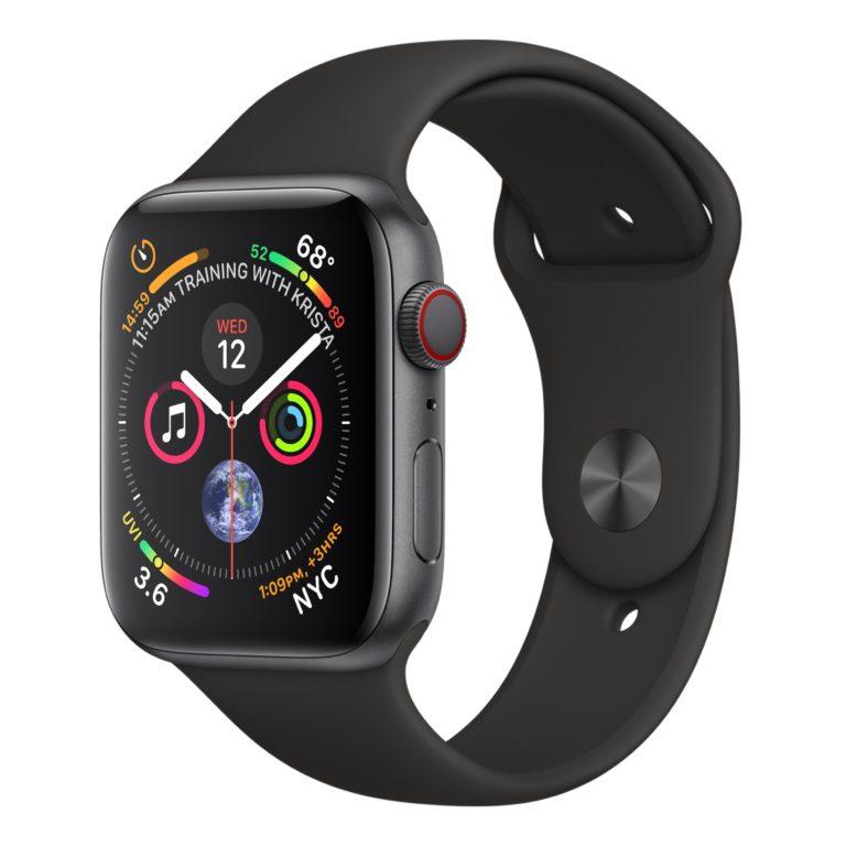 apple watch series 4 remontas ir kainos