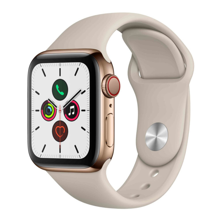 apple watch series 5 remontas ir kainos