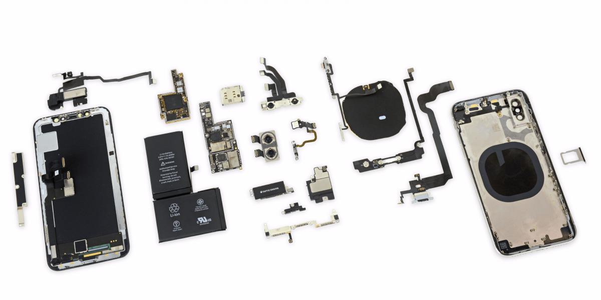 iphone remonto issukiai