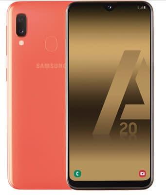 Samsung Galaxy A20e A202 remontas